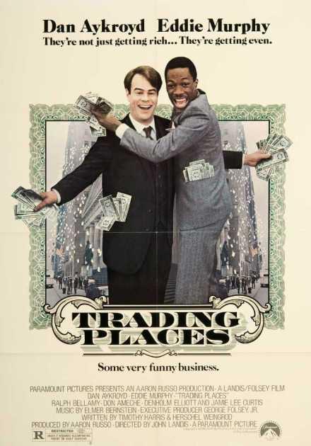 فيلم Trading Places 1983 مترجم