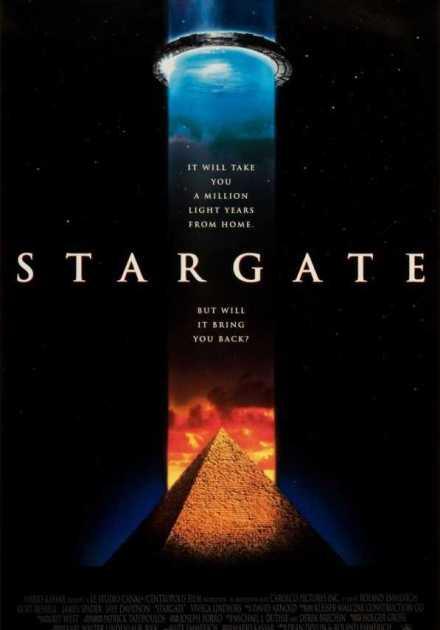 فيلم Stargate 1994 مترجم