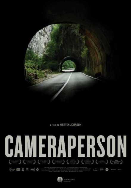 فيلم Cameraperson 2016 مترجم