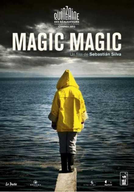 فيلم Magic Magic 2013 مترجم