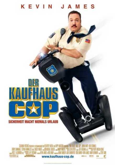 فيلم Paul Blart Mall Cop 2009 مترجم