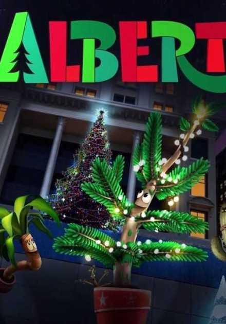 فيلم Albert 2016 مدبلج