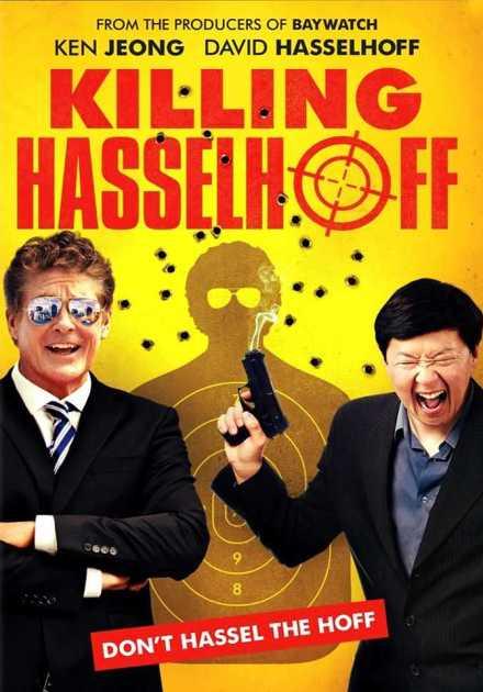 فيلم Killing Hasselhoff 2017 مترجم