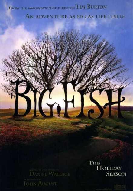 فيلم Big Fish 2003 مترجم
