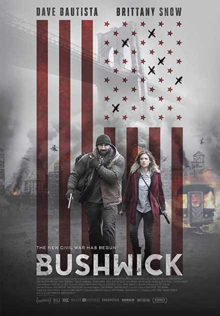 فيلم Bushwick 2017 مترجم