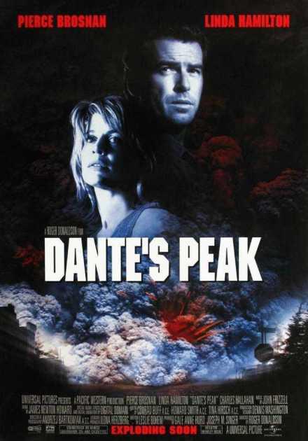 فيلم Dante's Peak 1997 مترجم