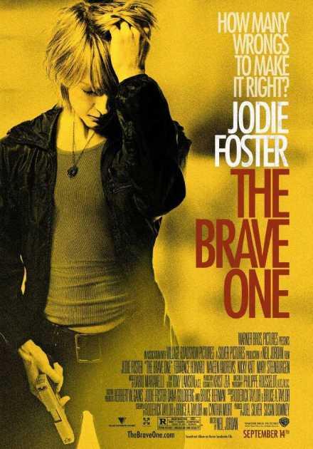 فيلم The Brave One 2007 مترجم