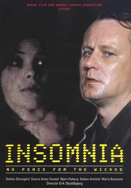 فيلم Insomnia 1997 مترجم