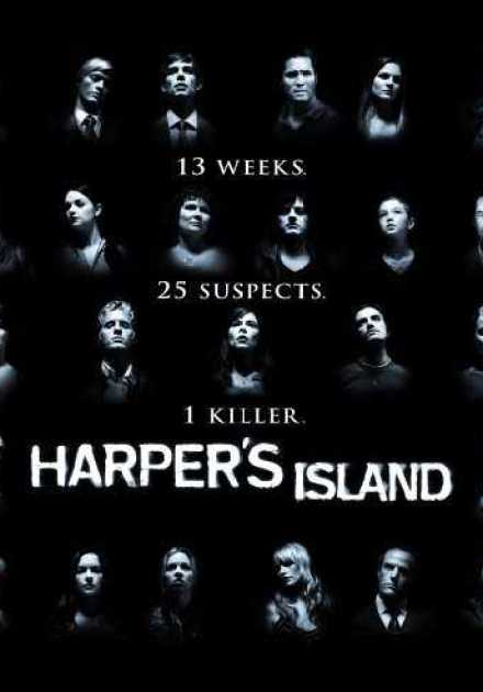 مسلسل Harper's Island الموسم الاول