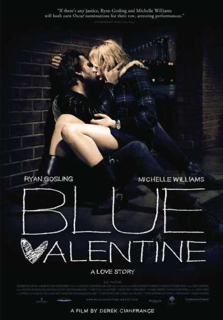 فيلم Blue Valentine 2010 مترجم