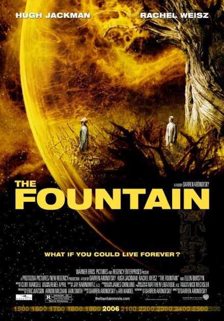 فيلم The Fountain 2006 مترجم