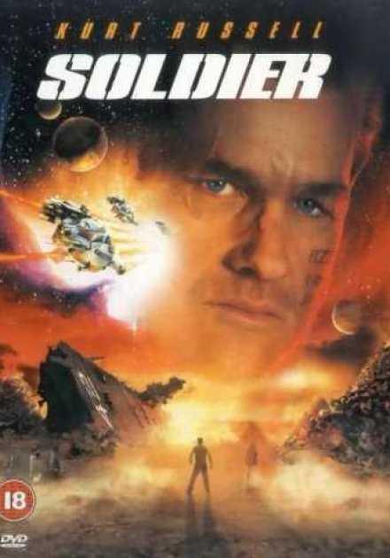 فيلم Soldier 1998 مترجم