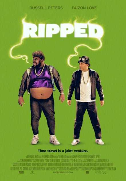 فيلم Ripped 2017 مترجم
