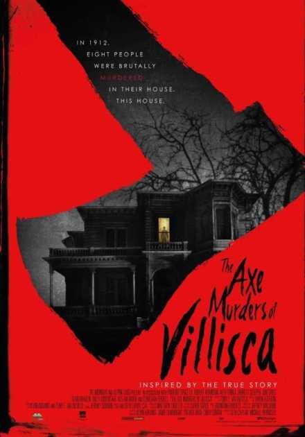 فيلم The Axe Murders of Villisca 2016 مترجم