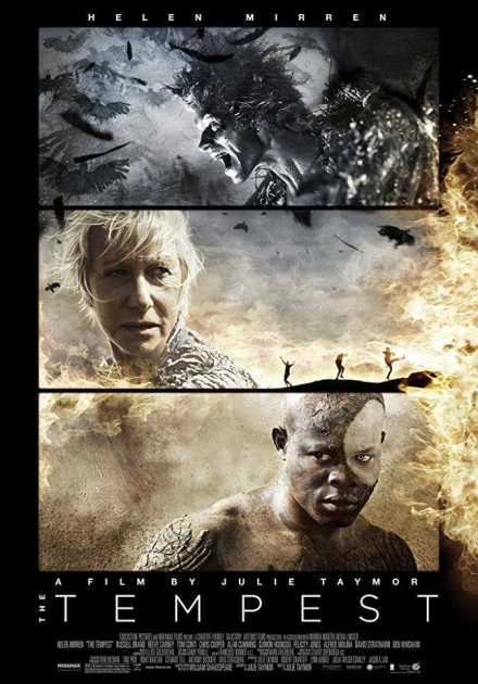فيلم The Tempest 2010 مترجم