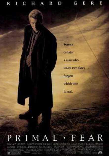 فيلم Primal Fear 1996 مترجم