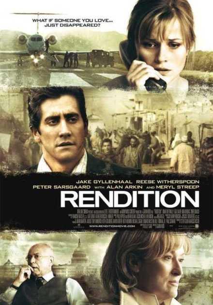 فيلم Rendition 2007 مترجم