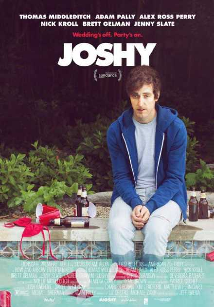 فيلم Joshy 2016 مترجم