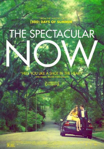 فيلم The Spectacular Now 2013 مترجم