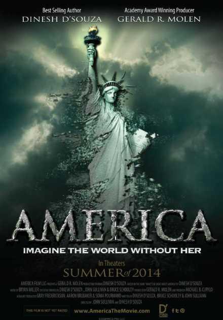 فيلم America Imagine the World Without Her 2014 مترجم