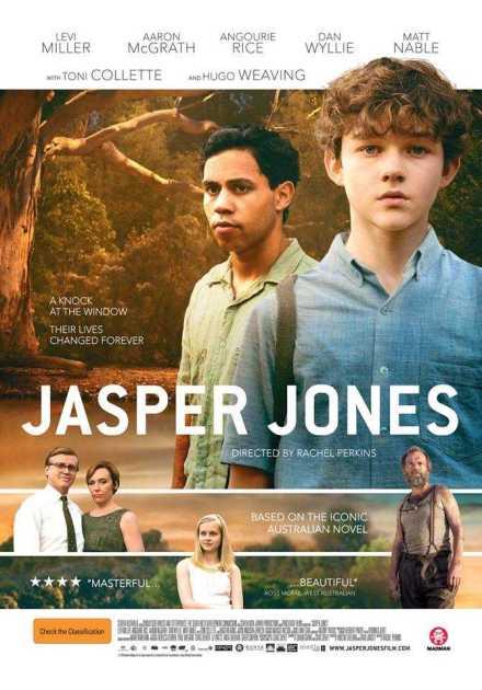 فيلم Jasper Jones 2017 مترجم