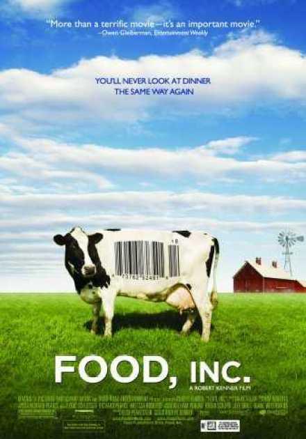 فيلم Food, Inc. 2008 مترجم