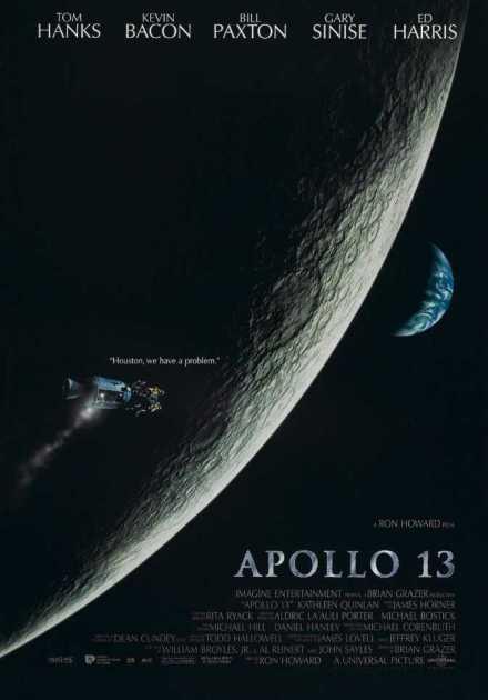 فيلم Apollo 13 1995 مترجم