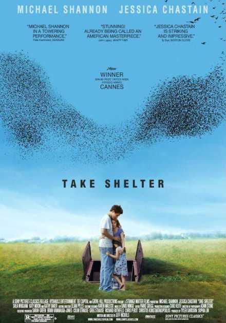 فيلم Take Shelter 2011 مترجم
