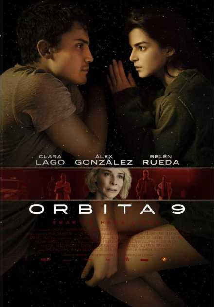 فيلم Orbiter 9 2017 مترجم