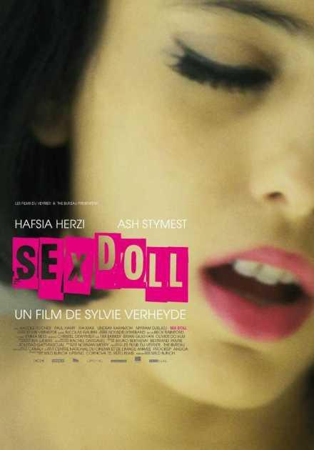 فيلم Sex Doll 2016 مترجم