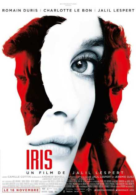 فيلم In the Shadow of Iris 2016 مترجم