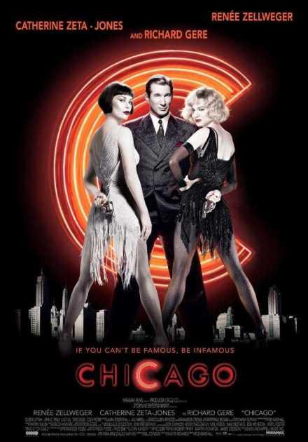فيلم Chicago 2002 مترجم