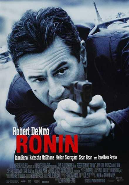 فيلم Ronin 1998 مترجم