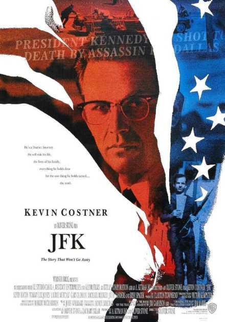 فيلم JFK 1991 مترجم