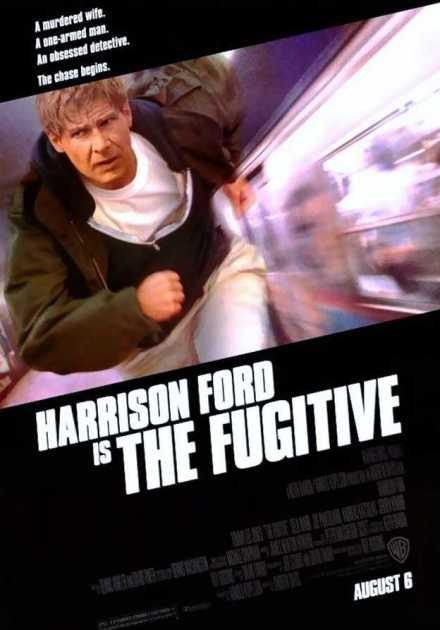 فيلم The Fugitive 1993 مترجم