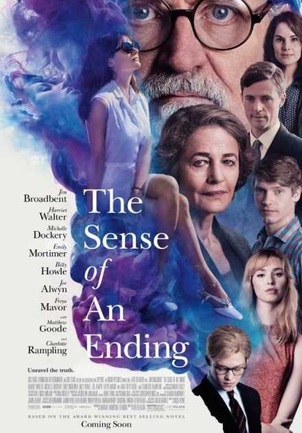 فيلم The Sense of an Ending 2017 مترجم