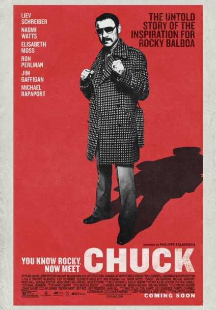 فيلم Chuck 2016 مترجم