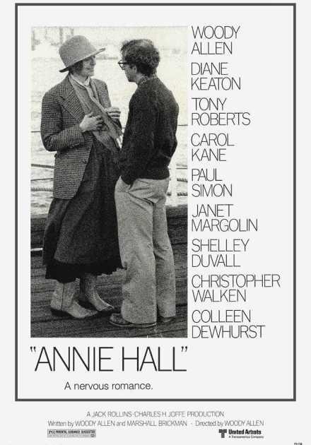 فيلم Annie Hall 1977 مترجم