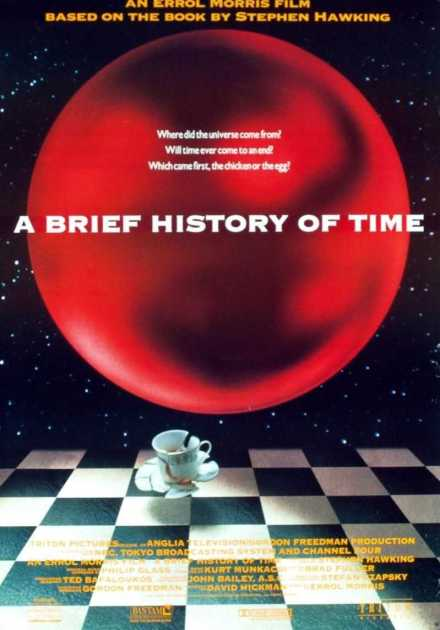 فيلم A Brief History of Time 1991 مترجم