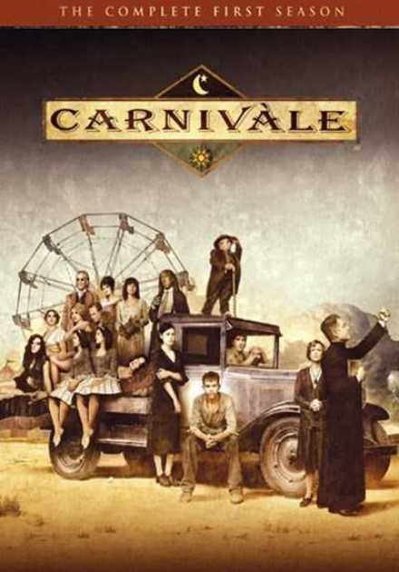 مسلسل Carnivale الموسم الاول