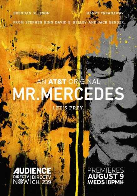 مسلسل Mr. Mercedes الموسم الأول