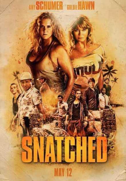فيلم Snatched 2017 مترجم