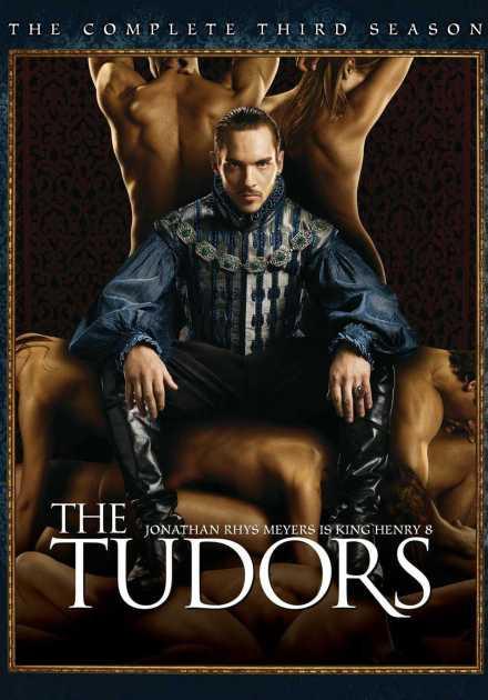 مسلسل The Tudors