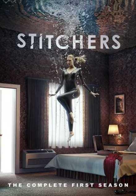 مسلسل Stitchers