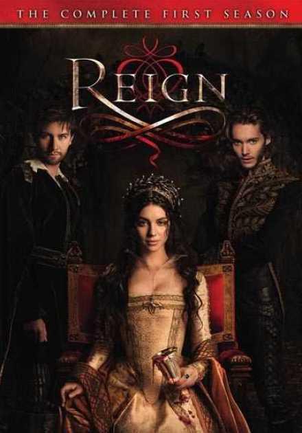 مسلسل Reign الموسم الأول