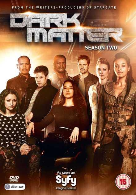 مسلسل Dark Matter