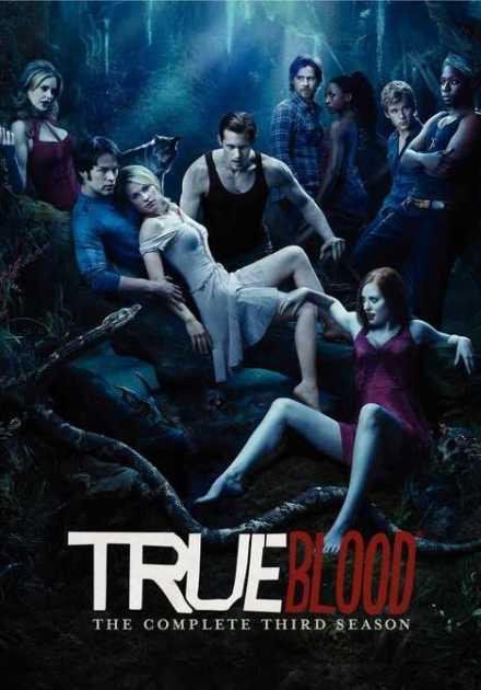 مسلسل True Blood الموسم الثالث