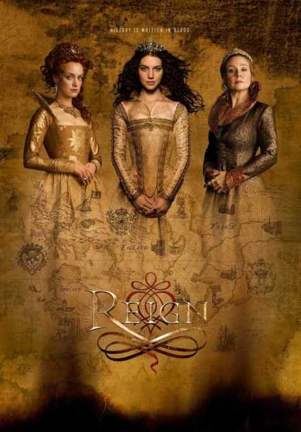 مسلسل Reign