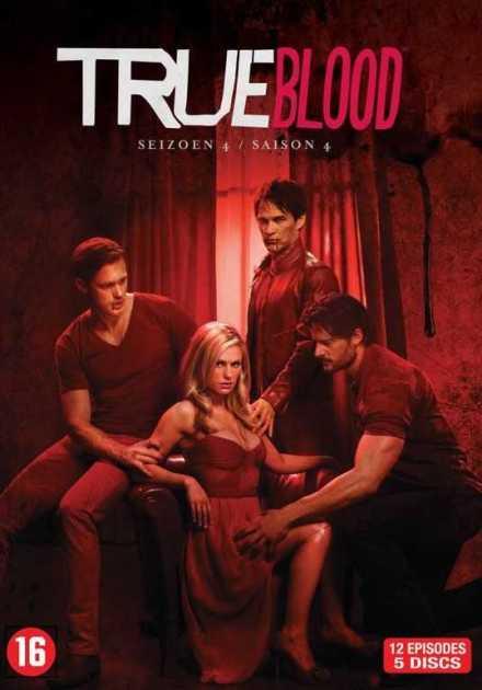 مسلسل True Blood الموسم الرابع