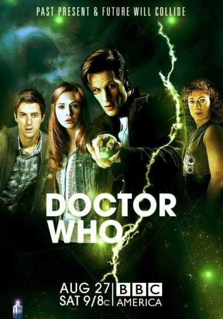 مسلسل Doctor Who الموسم السادس